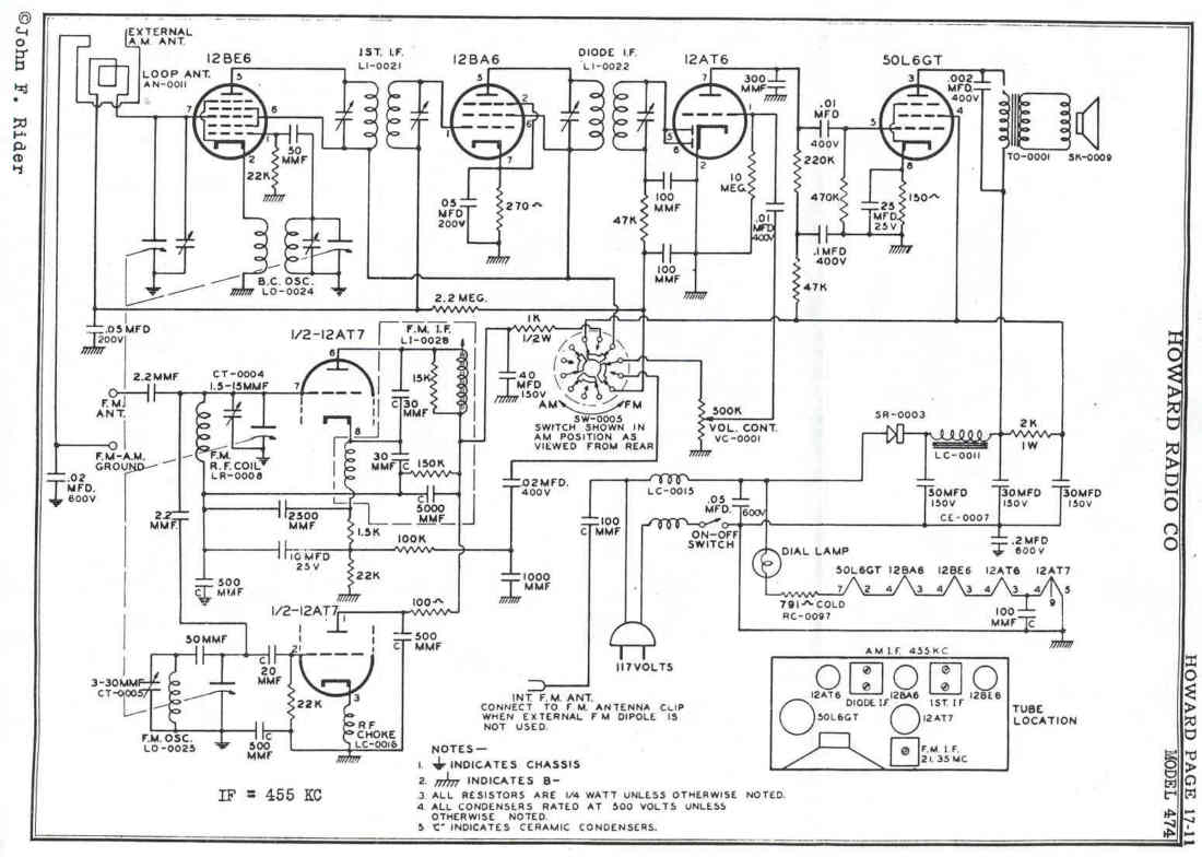 electronic circuits for science experiments  a m  radio  e